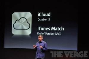 Apple launching ios 5 and icloud on october 12th itunes for Ios 5 icloud launching october 10th