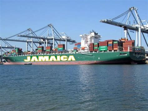 Boat License Jamaica by Shipping A Vehicle To Jamaica Jamaica My Way