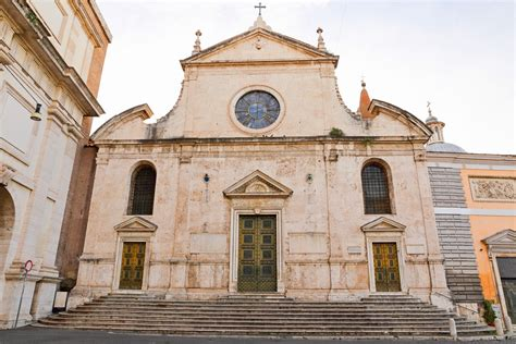 santa maria del popolo rome italy culture review conde nast traveler