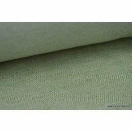 Rideaux Vert Sapin : serg polyester lin vert sapin coton pour confection objet d co et sacs fabrique en france ~ Teatrodelosmanantiales.com Idées de Décoration