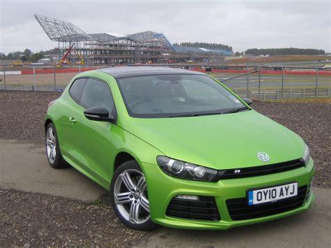 volkswagen green volkswagen scirocco r wheel world reviews