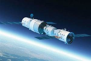 Chinese space capsule reaches its 'Heavenly Palace' | E&T ...