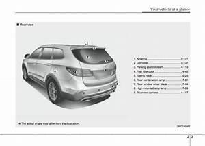 Download 2017 Hyundai Santa Fe Owner U2019s Manuals    Zofti