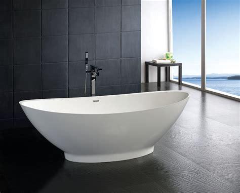 modern shower tub esperia luxury modern bathtub 74 quot