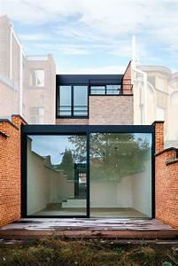 Oh Architecten Leuven  U2013 Nieuwbouw En Renovatie