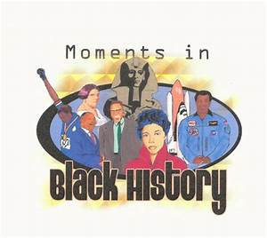 Moments In Black History, Vol. 2 by Brad Sanders on Apple ...