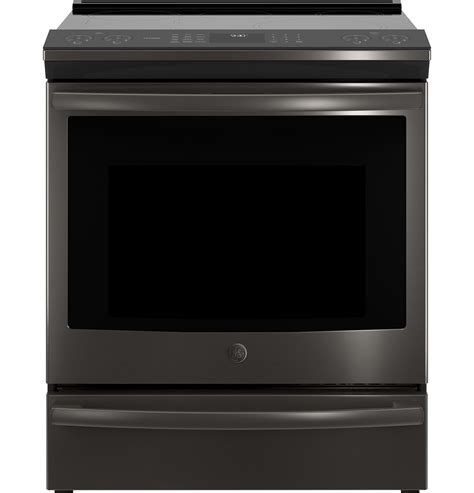 ge profile series phsblts    front control induction  convection range