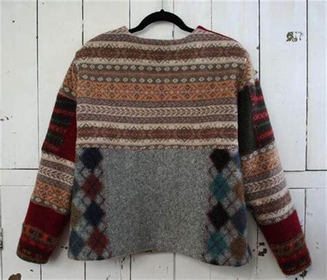 diy sweater crafts