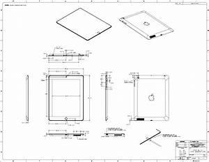 Apple Posts Schematics For The New Ipad And Ipad Mini