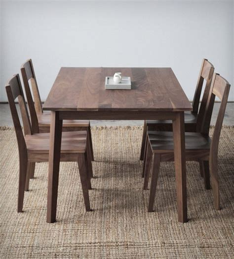 solid wood dining room table  chairs woodworking