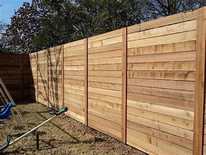 Wood Fence Styles And Names — Home Ideas Collection : How