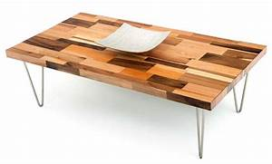 Rustic wood coffee table 7 homeideasblogcom for Rustic outdoor wood coffee table