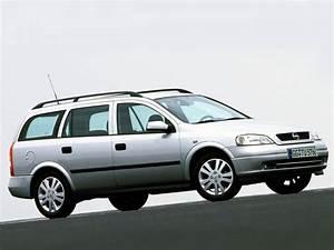 Opel Astra 1999 : opel astra g caravan 1 8 16v 125 hp ~ Medecine-chirurgie-esthetiques.com Avis de Voitures