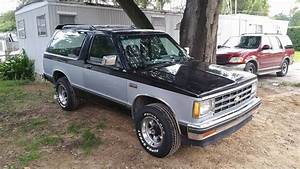 86 S10 Blazer 2 8  700r4 Won U0026 39 T Hit Od