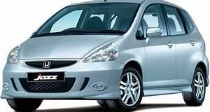 2005 Honda Jazz - User Reviews