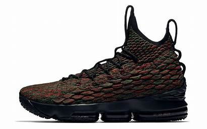 Shoes Basketball Lebron Cushion Nike