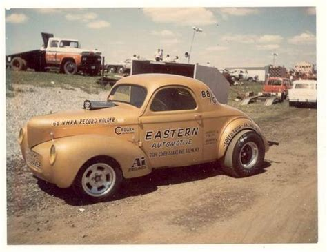 Easternautomotivewillys  Club Hot Rod Photo Gallery