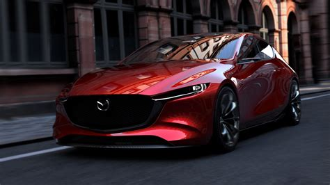 Mazda Car Wallpaper Hd by 2017 Mazda Concept Wallpaper Hd Car Wallpapers Id