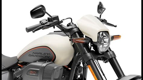 Harley Davidson Fxdr 114 Hd Photo by 2019 New Harley Davidson Softail Fxdr 114 Photos Details