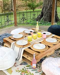 8, Charming, Outdoor, Party, Decoration, Ideas