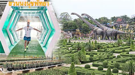 10ปีมีหน'ดอกบุกยักษ์'เบ่งบาน ฉลองสวนนงนุชเปิดรับนักท่องเที่ยว