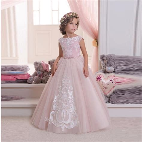 Buy New Arrival Pretty Pink Tulle White