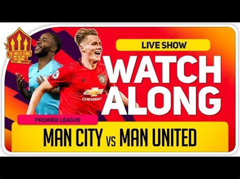 Manchester united vs manchester city live stream free ...