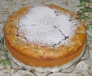 Decke Mit Foto : marmorierter apfelkuchen mit marzipan mandel decke rezept mit bild ~ Sanjose-hotels-ca.com Haus und Dekorationen