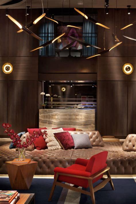luxury design  paramount hotel   york