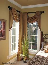 valances for bay windows 20 Best Drapery Valance Style 2017 - TheyDesign.net - TheyDesign.net