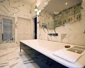 Wainscoting Small Bathroom Ideas by 44 Best Luxury Marble Bathrooms