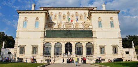 Villa Borghese Ingresso Biglietto D Ingresso Alla Galleria Borghese