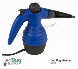 Bed bug steamer rentalusing steamers to control bed bugs for Dry cleaning kill bed bugs