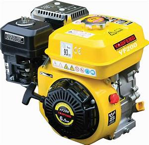China 224cc 7 5hp Gasoline Engine With Epa  Carb  Ce