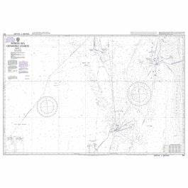 Maptech Chart Books Admiralty Chart 294 North Sea Offshore Charts Sheet 2