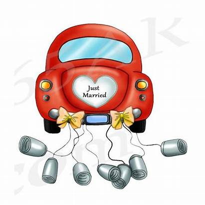Clipart Married Clip Honeymoon Digital Cafe Commercial