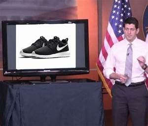 Paul Ryan's PowerPoint Presentation | Know Your Meme
