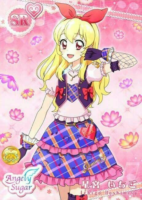 Anime Aikatsu Idol Academy Aikatsu Idol Academy Wiki Anime Amino