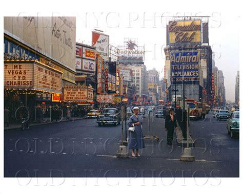 astor theatre times square  classic big apple vintage
