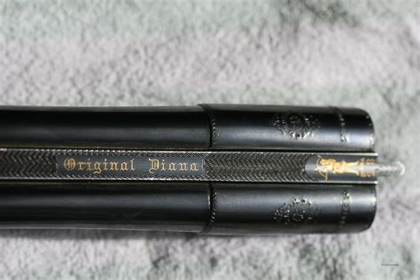 original diana pieper made bayard original diana for sale