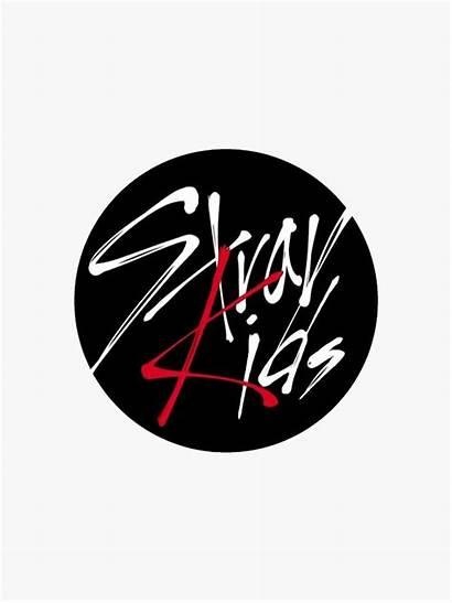 Stray Sticker Stickers Logos Pop Redbubble Kpop