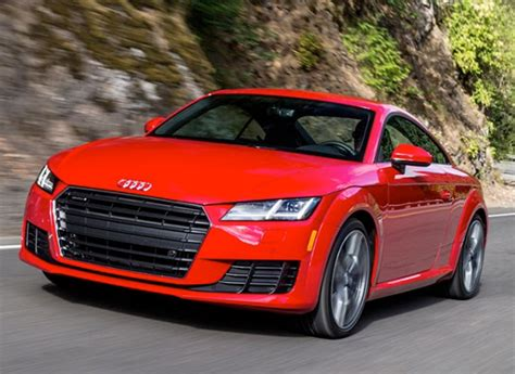 Audi Photo by Audi Consumer Reports