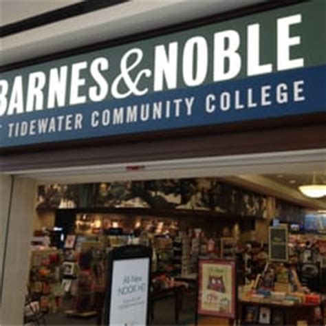 barnes and noble norfolk photos for barnes noble at tidewater community college