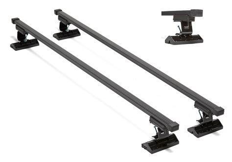 roof rack cross bars fix point roof rack cross bars fits kia cee d 2012 2013