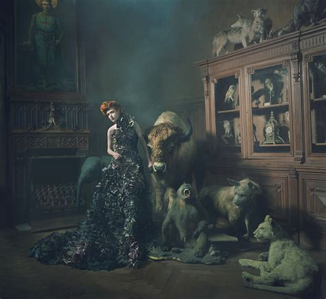 Surreal Fashion  Miss Aniela  Art People Gallery