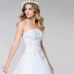 robe mariage tati robe mariée de la collection 2017