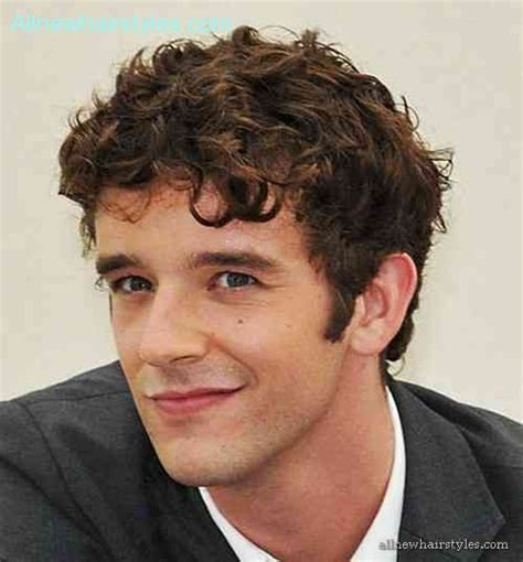 Hairstyles For Wavy Hair Boys by Curly Hair Boy Haircuts Allnewhairstyles