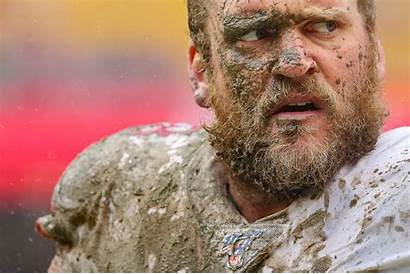 Person Mike 49ers Mud Cnn Redskins Shot