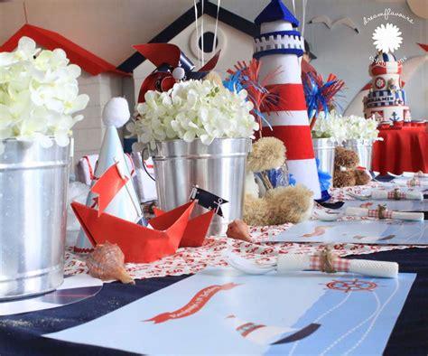 Ideas Nautical Theme by 20 Creative Nautical Celebrate Decorate