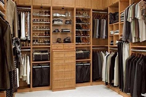 Cabinets & Shelving  How To Build A Bedroom Closet Closet